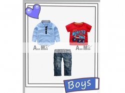 Fashion Boy 036 H Kids - BS6389