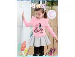 Fashion Girl SE 27 C Kids - GS5529