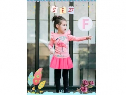 Fashion Girl SE 27 F Kids - GS5530