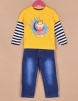 Fashion Boy MK 16 C Kids - BS6399