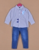 Fashion Boy OK 112 B3 Kids - BS6402
