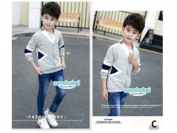 Fashion Boy Senshukei 39 C Kids - BS6406