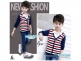 Fashion Boy Senshukei 39 E Kids - BS6408