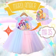 Dress MA 35 G Kids - GD4824