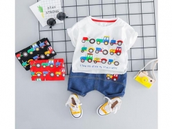 Fashion Boy 053 1A - BS6420