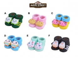 Baby Socks Avery - PL4133