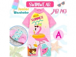 Swimwear JW 143 A kids - PL4135