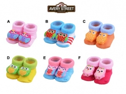 Baby Socks Avery - PL4134