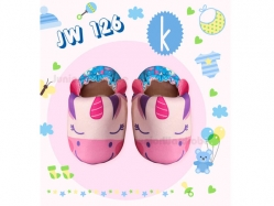 Shoes Baby Antislip JW 126 K - PL4160