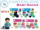 Baby Socks Carter Love 3in1 - PL4161
