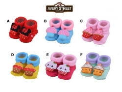 Baby Socks Avery - PL4148