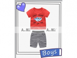 Fashion Boy 111 A - BS6436
