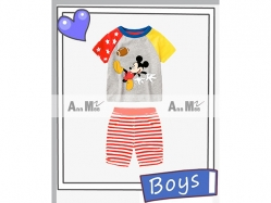 Fashion Boy 111 G - BS6438