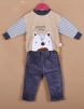Fashion Boy 132 GH - BS6439