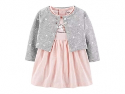 Dress Baby Carter Juli 1A - BY1388