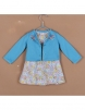 Dress Baby Carter Juli 1J - BY1392