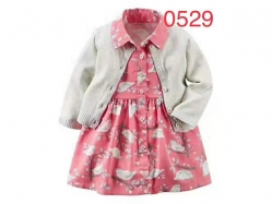 Dress Baby Carter Juli 4Q - BY1395