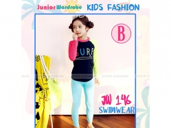Swinwear JW 146 B Teen - PL4192