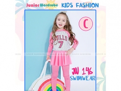 Swinwear JW 146 C Kids - PL4193