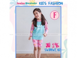 Swinwear JW 146 F Kids - PL4196