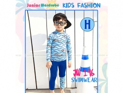 Swinwear JW 146 H Kids - PL4200