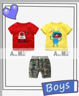 Fashion Boy 131 B Kids - BS6441