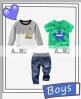 Fashion Boy 131 G Kids - BS6444