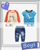 Fashion Boy 131 H Kids - BS6445