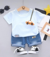 Fashion Boy DP 2B - BS6446