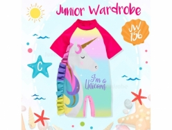 Swimwear JW 156 C Kids - PL4220
