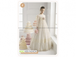 Dress BW 26 F - GD4854