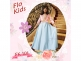 Fashion Dress FK 101 G Teen - GD4859