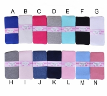Legging Stocking Baby Polos Catell Love|Gap - PL4166