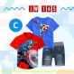 Fashion Boy JW 145 C Kids - BS6456