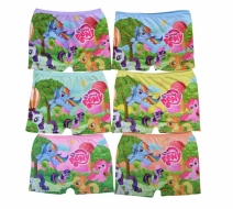 Boxer CD Anak Hello Kitty M - PL4258