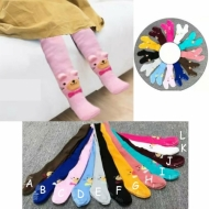 Legging Bayi Royal Cotton Rich 3D - PL4293