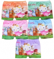 Boxer CD Anak Hello Kitty L - PL4320