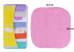 Washcloth / Sapu Tangan Bayi Catell Love - PL4332