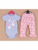 Fashion Baby Catell Love 0645 - BY1420