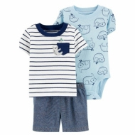 Fashion Baby Catell Love 3IN1 - BY1427
