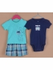 Fashion Baby Catell Love 3IN1 - BY1428