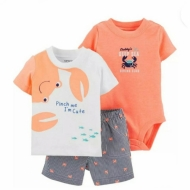 Fashion Baby Catell Love 3IN1 - BY1429