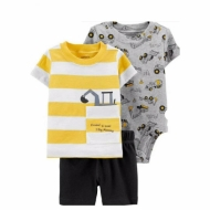 Fashion Baby Catell Love 3IN1 - BY1431