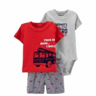 Fashion Baby Catell Love 3IN1 - BY1432
