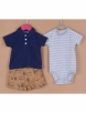 Fashion Baby Catell Love 3IN1 - BY1433