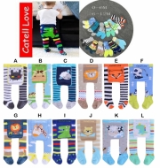 Legging Bayi Catell Love Boy - PL4331