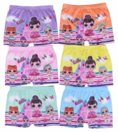 Boxer CD Anak LOL XL - PL4381