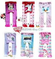 Legging Busha - BY1440