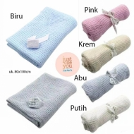 Selimut Rajut Just To You - PL4395