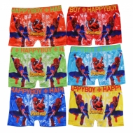 Boxer CD Anak Spiderman L - PL4410